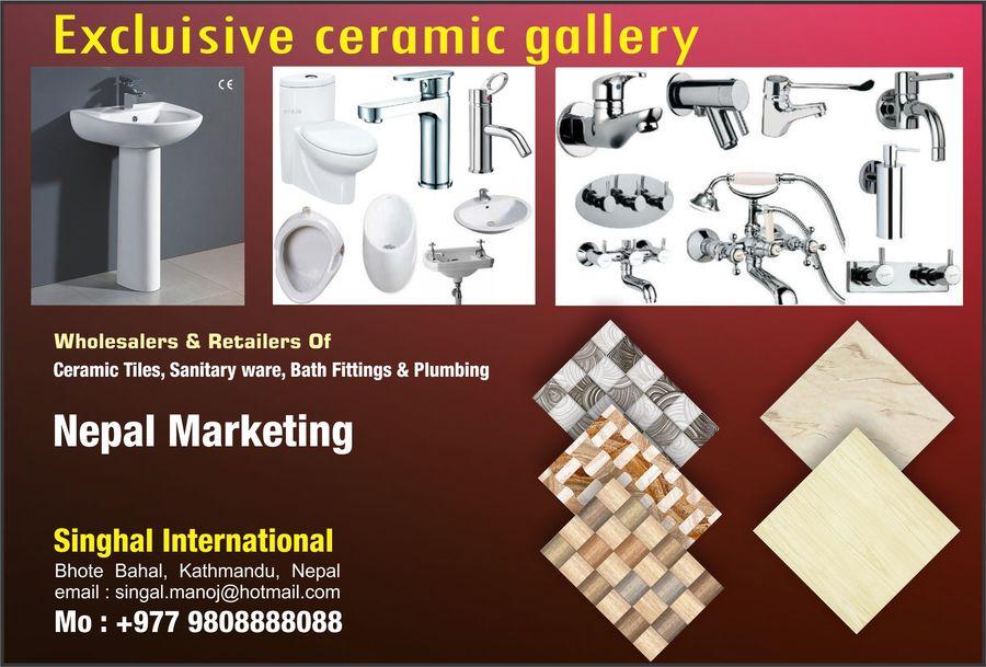 Ceramic India - Singhal-international